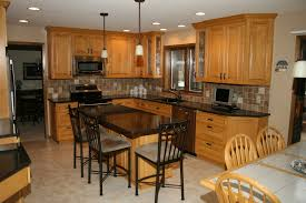 Maple Kitchen Cabinets Kitchen Olympus Digital Camera 109 Kitchen Color Ideas With