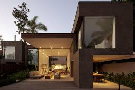 Modern Home Design Ideas Outside Impressive Interior Modern Beach Home Designs Ideas Yustusa