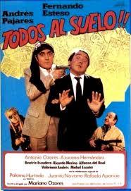 Todos al suelo (1981)