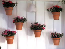 Outdoor Wall Planters by Outdoor Designer Looks For Under 500 Vertical Planting