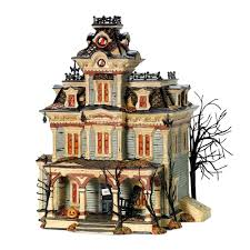 department 56 peanuts halloween shop amazon com collectible buildings u0026 accessories
