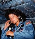 SALLY RIDE Biography -- Academy of Achievement