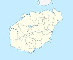 Baisha Li Autonomous County