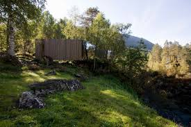 gallery of juvet landscape hotel jsa 6