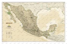 Political Map Of Latin America by Map Of Mexico And South America Map Of South America And Mexico