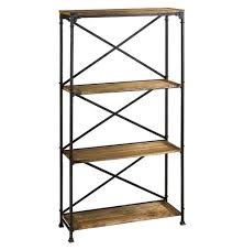 Container Store Bookshelves Fresh Cool Iron Bookshelf Container Store 19381