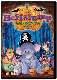 ver winnie the pooh y heffalump en halloween la pelicula