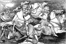 Latin War