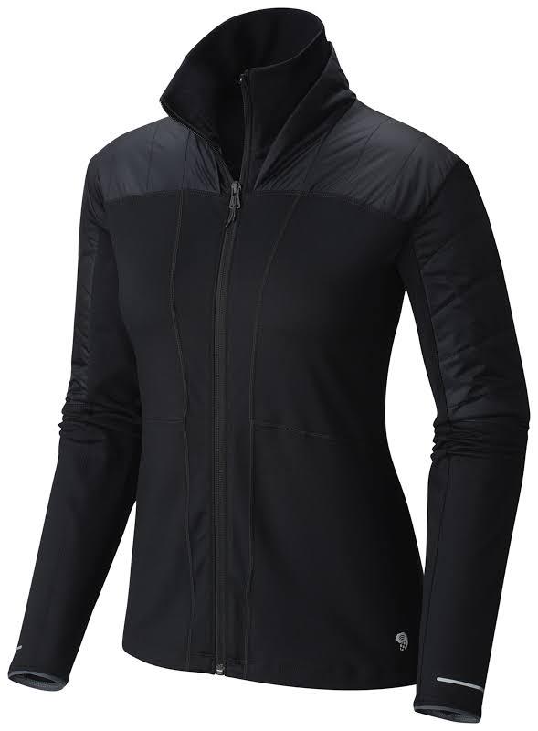 Mountain Hardwear 32 Degree Insulated Jacket Black M 1677431090-M