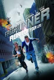 Đua Với Thời Gian Freerunner (2011)