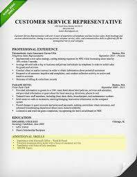 What Is Job Profile In Resume by Skills On Resume Example Skills Section Of Resume Examples Skills
