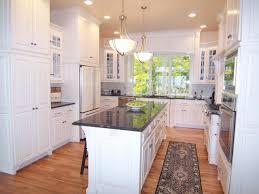 Kitchens With Islands Ideas Kitchen Layout Templates 6 Different Designs Hgtv