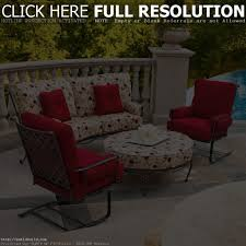 Menards Wicker Patio Furniture - wicker patio set menards patio outdoor decoration