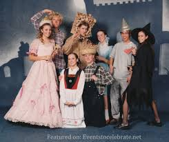 Group Family Halloween Costumes by Halloween Group U0026 Couples Costumes Events To Celebrate