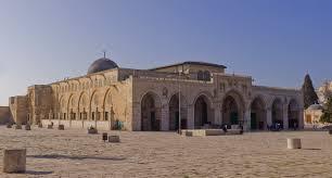 Moschea al-Aqsa