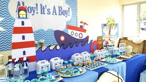 nautical baby shower decorations for il 570xn 453740232 96ua