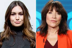 Sophie Simmons slams Katey Sagal for revealing dad     s affair