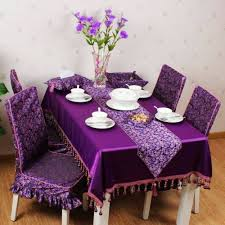 Purple Dining Room Mesmerizing 50 Violet Dining Room 2017 Inspiration Design Of Best