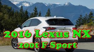 2016 lexus nx lease special 2016 lexus nx 200t f sport your best automotive youtube