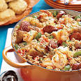 Easy Slow-Cooker JAMBALAYA Recipe | MyRecipes.
