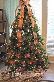 christmas tree mod christmas ideas