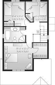 saltbox house floor plans