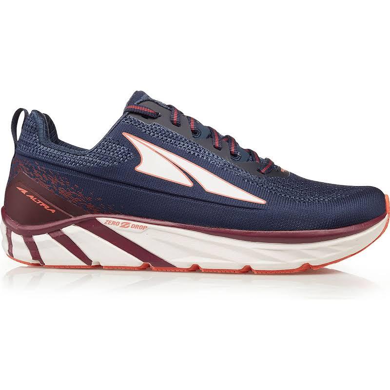 Altra Footwear Torin 4 Plush Running Shoe, Adult,
