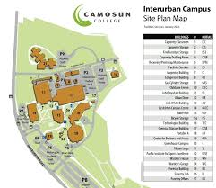 Bc Campus Map We Are Change Victoria Last Chance David Lindsay Seminar Starts