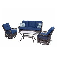 Wicker Outdoor Furniture Sets by Shop Patio Conversation Sets At Lowes Com