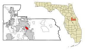 Map Of Lakeland Florida by Conway Florida Wikipedia