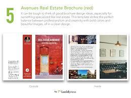 Website Design Ideas For Business 13 Best Brochure Templates For Business