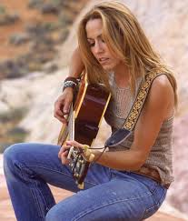 Sheryl Crow at Asheville Xmas