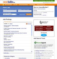 Best Job Sites To Post Resume by 10 Best Job Searching Websites U2026 Lifestyle
