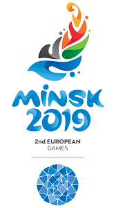 Minsk 2019 European Games