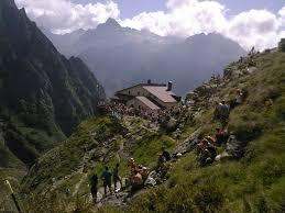 Bergamasque Alps