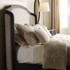 modern wooden beds allmodern roma panel bed loversiq