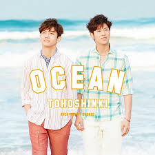 TVXQ - OCEAN CD ( Japanese Version ) - YESASIA