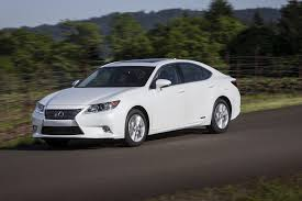 lexus hybrid sedan hs250h 2015 lexus es gs ls ct gx lx updated for new model year