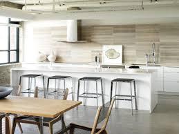 small industrial kitchen design
