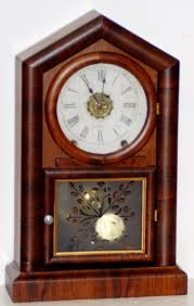 Ansonia Mantel Clock Clocks 157 162