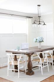 How To Decorate Your Dining Room Table How To Decorate Your Dining Room Table For The Everyday