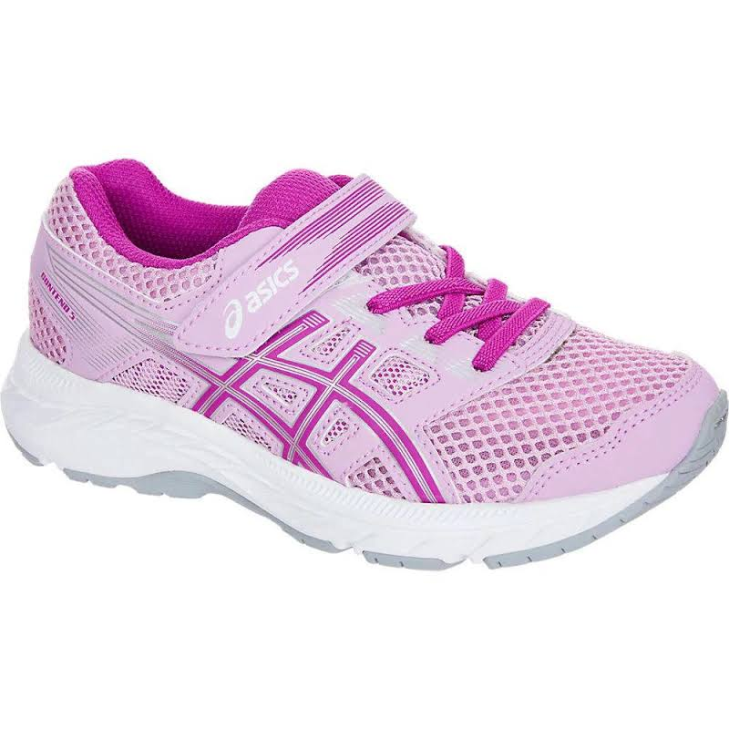 Asics CONTEND PS 1014A048-501 Astral/Orchid
