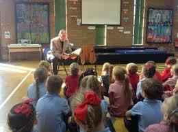 roald dahl storyteller firthmoor academy