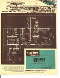 Eichler Homes Floor Plans Stock Plans Then U0026 Now Time To Build