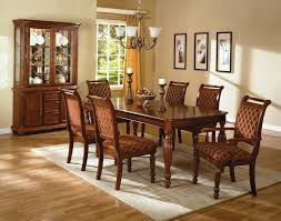 Colonial Dining Room Chairs Dining Room Astonishing Storage Facing Elegant Formal Dining Room
