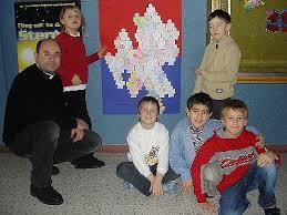 Volksschule Hainfeld: Lehrkörper - Diakon P. Pius Nemes - pius_02_gross
