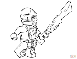 lego ninjago coloring pages free coloring pages
