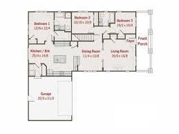 lovely idea 2 l shaped craftsman home plans l shaped house plans