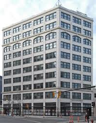 Gabriel Richard Building