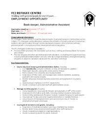 Full Charge Bookkeeper Cover Letter Sample Samplebusinessresume Com Page 31 Of 37 Business Resume